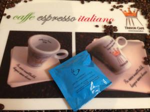 Espresso aromatizzato Anice