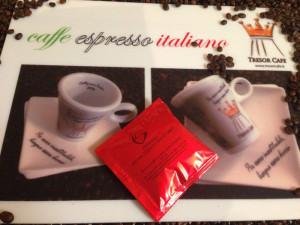 Espresso aromatizzato Mandorla