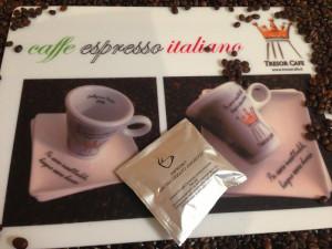 Espresso aromatizzato Amaretto