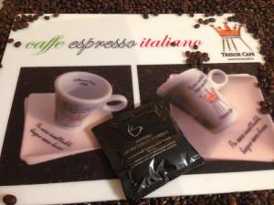 Espresso aromatizzato Nocciola