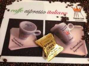 grand'CAFE' Gusto Cioccolato
